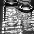 Kerr Jars by Steve Augustin
