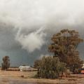 Kerula Storm  by Vicki Ferrari