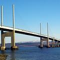 Kessock Bridge Inverness 2 by Iain MacVinish