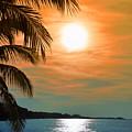 Key West Florida by Bill Cannon