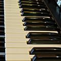 Keys by Michael Peychich