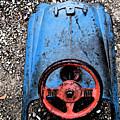 Kid Car by Gary Everson