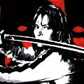 Kill Bill by Luis Ludzska