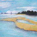 King Island by Gloria Dietz-Kiebron