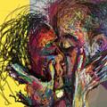 Kiss Me You Big Dick by James Thomas
