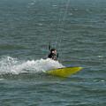Kite Surfing 18 by Joyce StJames