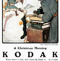 Kodak Advertisement, 1904 by Granger