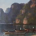 Koh Phi Phi Tailand