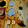 Kontroller Rust And Metal Series by Mark Weaver