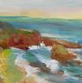 La Jolla Cove 019 by Jeremy McKay