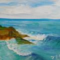 La Jolla Cove 029 by Jeremy McKay