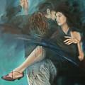 La Mujer Argentina by Harri Spietz