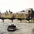 La Seine by John Bradburn