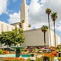 La Temple Gardens by La Rae  Roberts