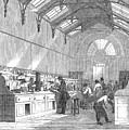 Laboratory, 1846 by Granger