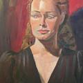 Lady Ann by Lilibeth Andre