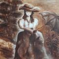 Lady by Sladjana Lazarevic
