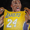 Lakers 24 by Daryl Williams Jr