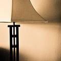 Lamp by Roberto Bravo