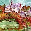 Landscape by Baljit Chadha