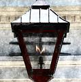 Lantern 13 by Donna Bentley