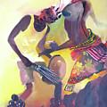 Larakaraka Dance by Okwir Isaac