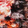 Lava Flow by Paul Tokarski