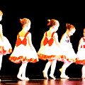 Le Petite Ballet by Margie Avellino