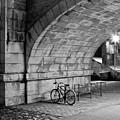 Le Vélo by I hope you'll like it