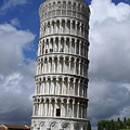Leaning Tower Of Pisa  by Tracy Dugas