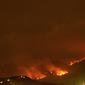 Lefthand Canyon Wildfire Boulder Colorado by James BO Insogna