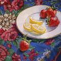Lemons N Berries by L Diane Johnson