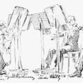 Lener String Quartet by Granger