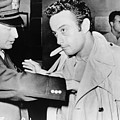 Lenny Bruce 1925-1966, Being Searched by Everett