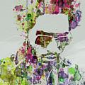 Lenny Kravitz 2 by Naxart Studio