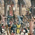 Let Him Be Crucified by Tissot