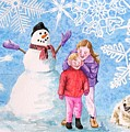 Let It Snow by Gale Cochran-Smith