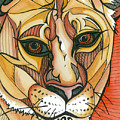 Let The Lioness Arise by Amber Hadden