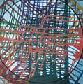 Life In Circle by Balji Chadha