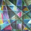 Light Patterns 2 by Caroline Peacock