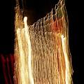 Light Show IIi by Florene Welebny