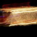Light Shows II by Florene Welebny