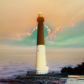 Lighthouse Sunrise by Bill Cannon