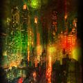 Lights In The City by Emma Alvarez