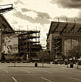 Lincoln Financial Field by Jack Paolini