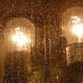 Lite Rain by Florene Welebny