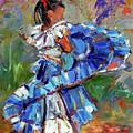 Little Dancer by Debra Hurd