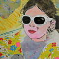 Little Diva  by Marwan George Khoury