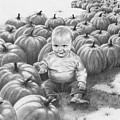 Little Pumpkin by Murphy Elliott