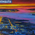 Live Eye Over Dartmouth Ns by John Malone